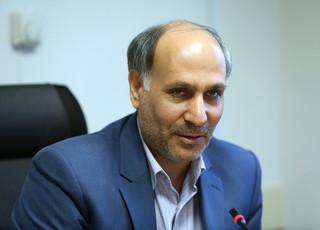 یوسف نجفی معاون حقوقی و امور مجلس وزارت آموزش و پرورش