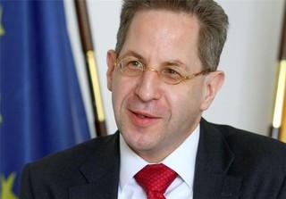 رئیس سازمان اطلاعات داخلی آلمان