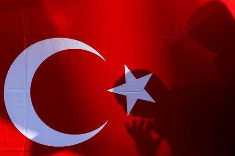 استعفای دسته جمعی ۷ فرمانده بلندپایه ارتش ترکیه