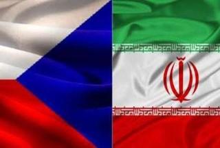 ایران و چک