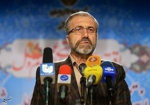 حسین ذوالفقاری معاون امنیتی انتظامی وزارت کشور