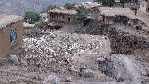 روستای سید محمد شهرستان لردگان
