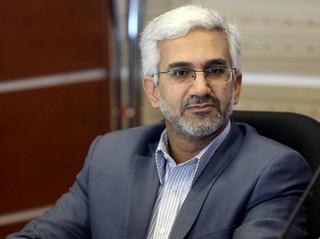 عبدالرضا عباسپور معاون بهداشت و درمان بنیاد شهید