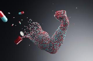 داروهای پرورش اندام