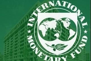 صندوق بین المللی پول - کراپشده