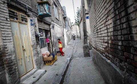 افزایش سرعت نوسازی بافتهای فرسوده تهران در 2 سال آینده