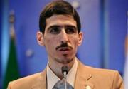 حاج قاسم سلیمانی سردار صلح جهانی
