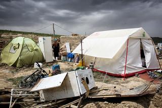 زلزله خراسان شمالی
