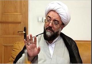 حجتالاسلام و المسلمین محیالدین بهرام محمدیان