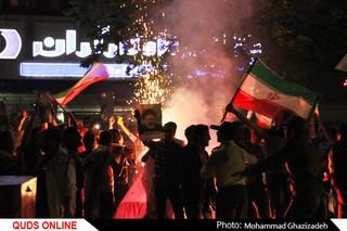 شور انتخاباتی در شب سرنوشت (1)