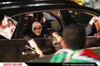 شور انتخاباتی در شب سرنوشت / گزارش تصویری(2)