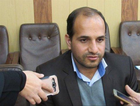 رییس اداره فرهنگ و ارشاد اسلامی شهرستان گلپایگان