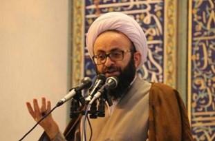 حجتالاسلام احمد عبداللهزاده پاشاکی