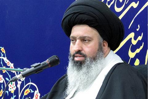 حجت الاسلام سید محمدجواد آیت اللهی