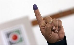 تخلف انتخاباتی