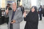 نام اعضای اصلی شورای شهر گرگان اعلام شد