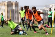 پشت پرده جا ماندن چهار بازیکن تیم ملی فوتبال ایران از سفر به اتریش