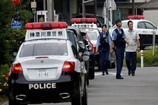 پلیس ژاپن