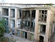 خانه تاریخی حاتمی پس از تملک مرمت و ثبت آثار ملی می شود