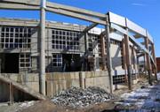کمبود اعتبارات مانع اصلی بهره برداری از کتابخانه مرکزی خرم آباد است
