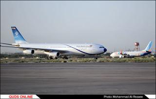 سفر رییس جمهور به مشهد