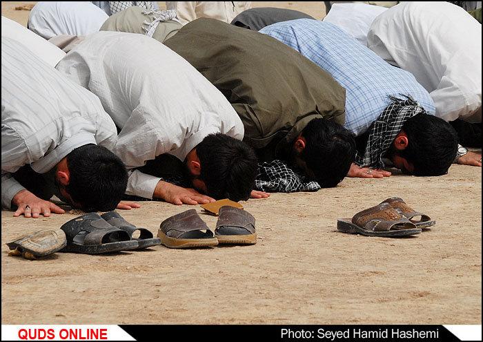 خرمشهر ؛ جنوبی ترین تربت جنگ/ تصاویر