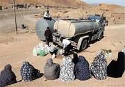 مشکل آب در شهرکهای اقماری/«چهکند» در تب بی آبی میسوزد