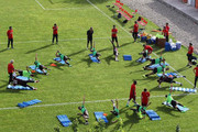 یک لژیونر به تمرینات تیم ملی فوتبال اضافه شد