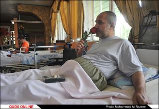فاتحان دیروز قهرمانان امروز/گزارش تصویری