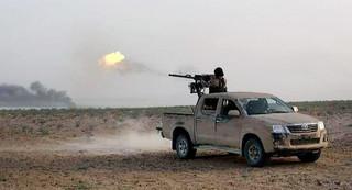 وزير حرب داعش