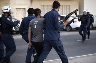 امنیت عمومی بحرین