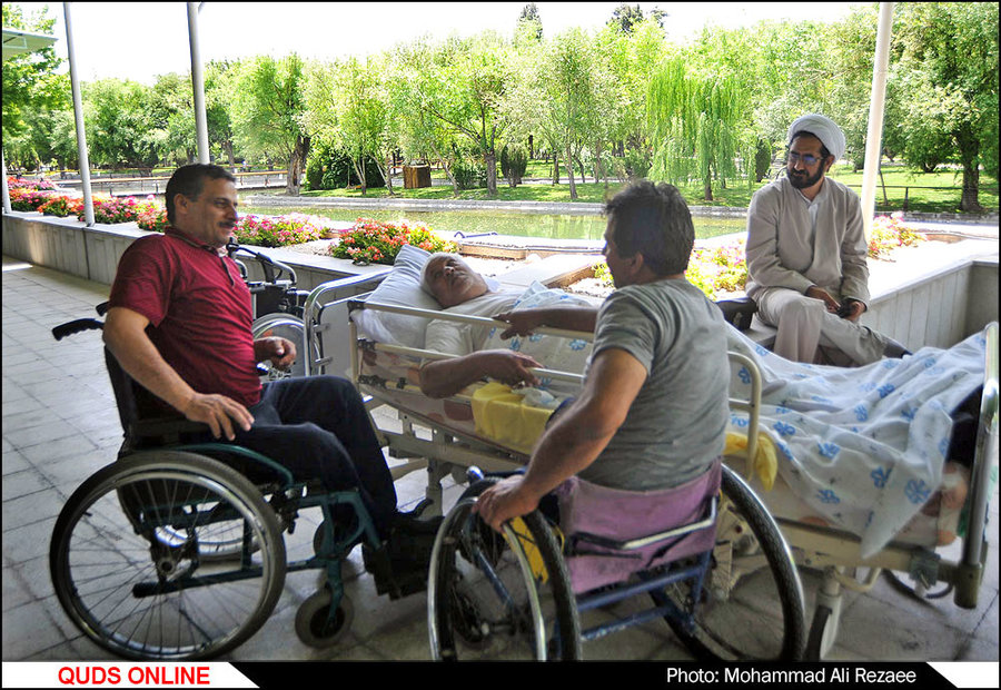فاتحان دیروز،قهرمانان امروز/گزارش تصویری