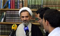 حجتالاسلام علیرضا موحدنژاد