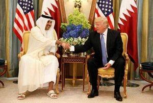آمریکا و قطر