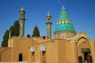 امامزاده کاشان