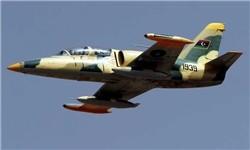 جنگنده مصر