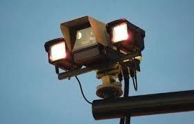 دوربین های کنترل سرعت