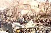 حماسه پنجم رمضان ۱۳۵۷ جوشش انقلاب در اصفهان بود