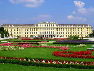گردشگری شهر وینِ اتریش