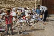 ارمغان حوادث غیر مترقبه در خراسان شمالی فقر است