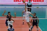 سعید معروف دلایل شکست تیم ملی والیبال ایران برابر لهستان را اعلام کرد