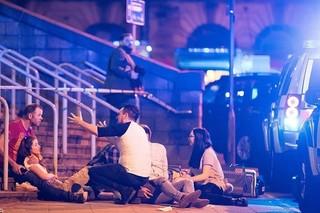 انگلستان تروریست - کراپشده