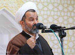 امام جمعه سبزوار حجت الاسلام غلامرضا مقیسه