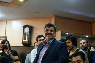 منصور عرفانیان - سرپرست باشگاه نفت تهران