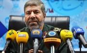 سردار شریف: پهپادهای سپاه در منطقه سقوط هواپیما هستند/دشواری جستوجو بهدلیل شرایط جوی