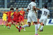 برگزاری دیدار تیمهای فوتبال ایران و سوریه در مشهد منوط به تصمیم کیروش