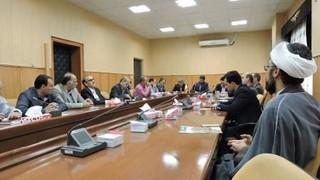 جلسه کنترل تب بیماری کریمه کنگو در ایلام