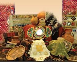 صنایع دستی سیستان