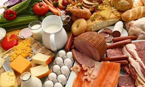 صنایع غذایی