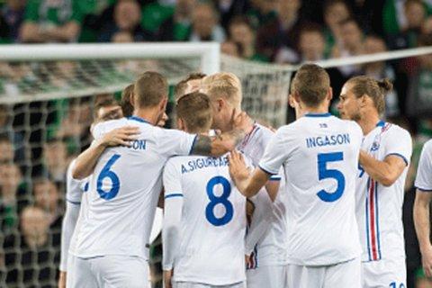 تیم ملی فوتبال ایسلند